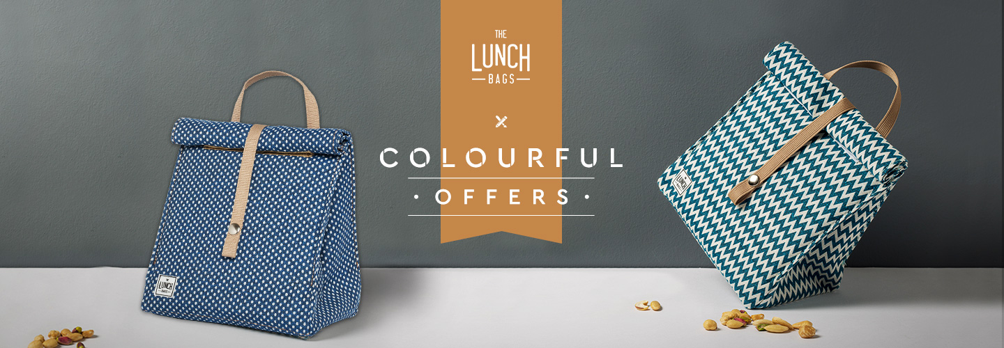 The LunchbBags Spring Sale